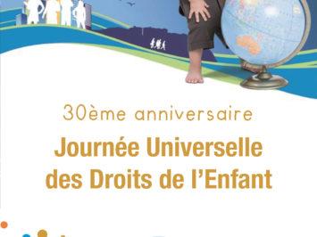 Journée Universelle des Droits de l'Enfant