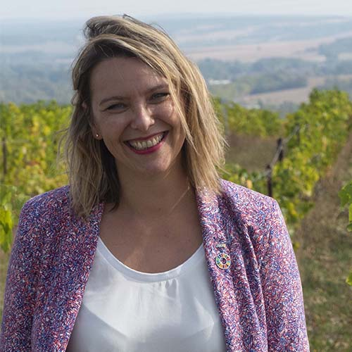 Anne-Cécile BIRLY