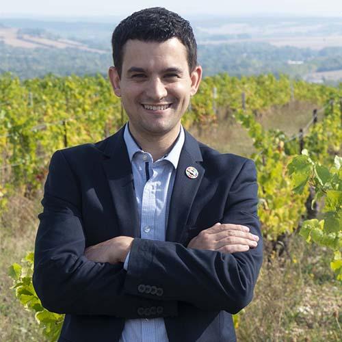 Clément BAILLY
