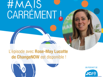 Ep1 - Rose May Lucotte - ChangeNOW