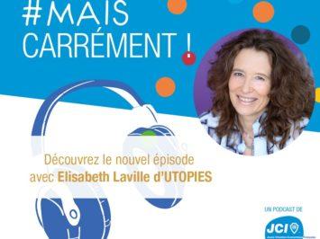 Ep Elisabeth Laville - Utopies
