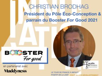 Christian Brodhag - Pole Eco-Conception(1)