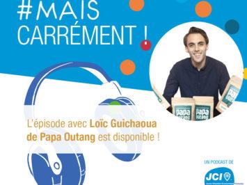 podcast Loïc Guichaoua(1)