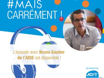 Ep - Bruno Gautier ADIE